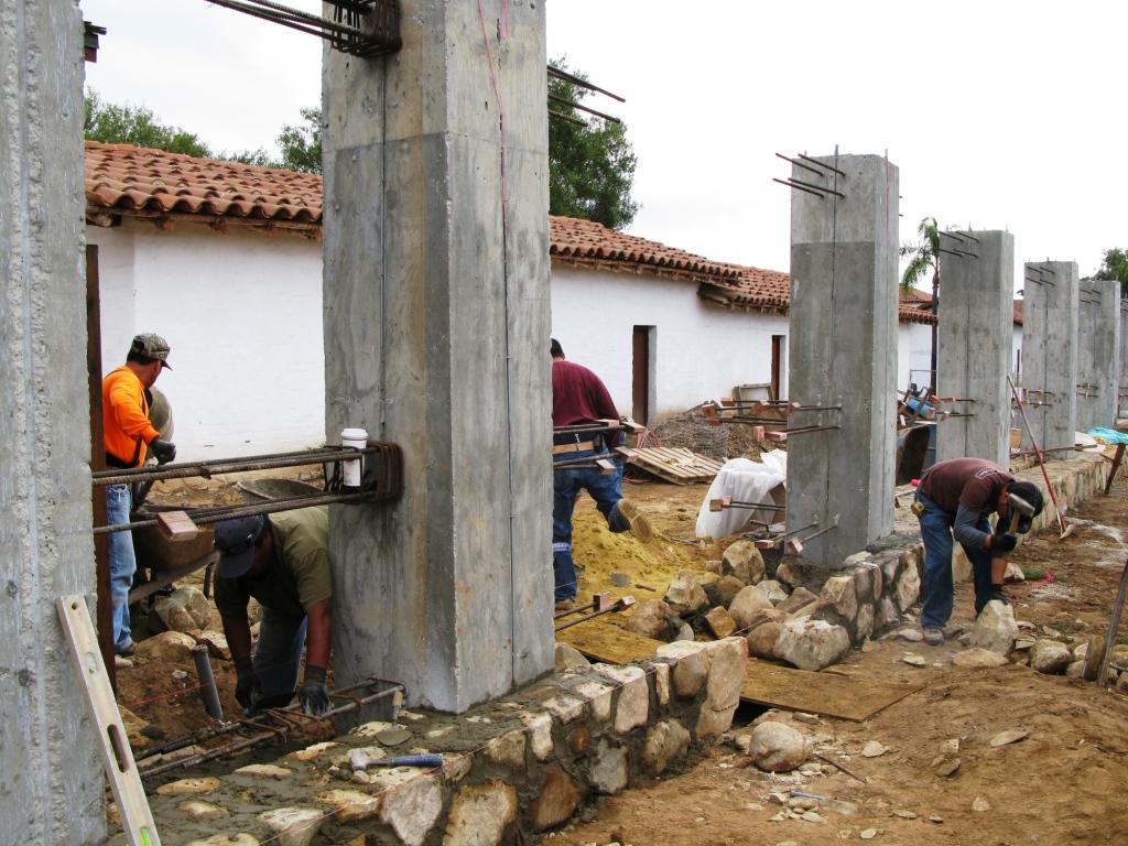 Northwest Corner Reconstruction Project Rebuilding A