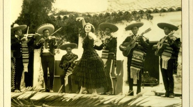 Santa Barbara's Old Spanish Days Fiesta, Yesterday and Today