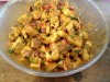 Cooking with a Pinch of History: Ensalada de Papas