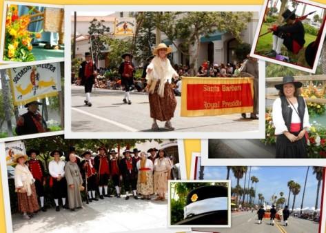 Old Spanish Days Fiesta 2013 by Suzi Calderon Bellman