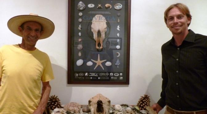 New Exhibit at Casa de la Guerra: Secrets of the Gaviota Coast