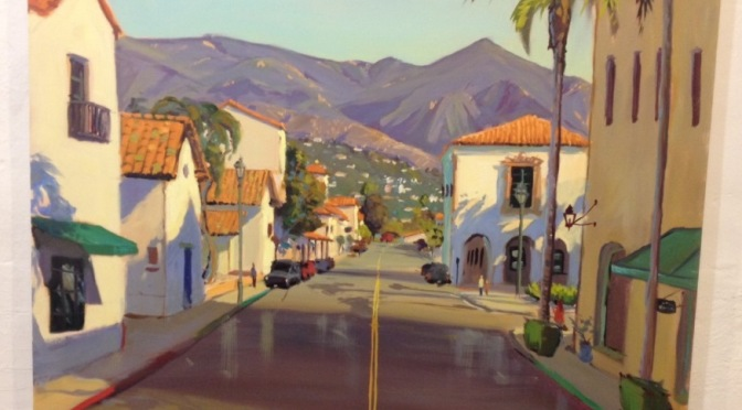 Support Local Artists at El Presidio SHP: Featuring Chris Potter