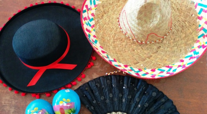 Celebrate Fiesta with Goods from La Tiendita!