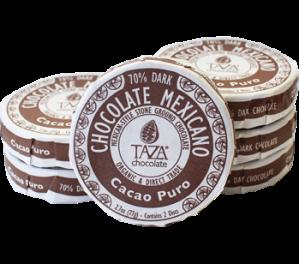 Taza Chocolate Mexicano
