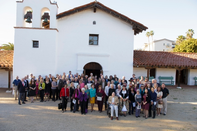 SBTHP's 2015 Annual Meeting: check out the photos!