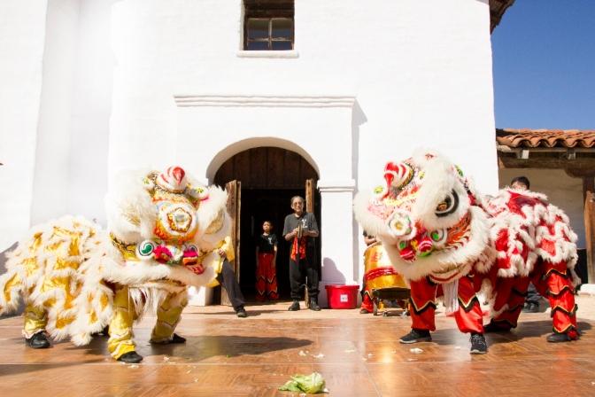 2015 Asian American Neighborhood Festival