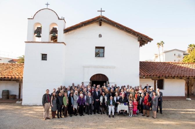 SBTHP's 2016 Annual Meeting