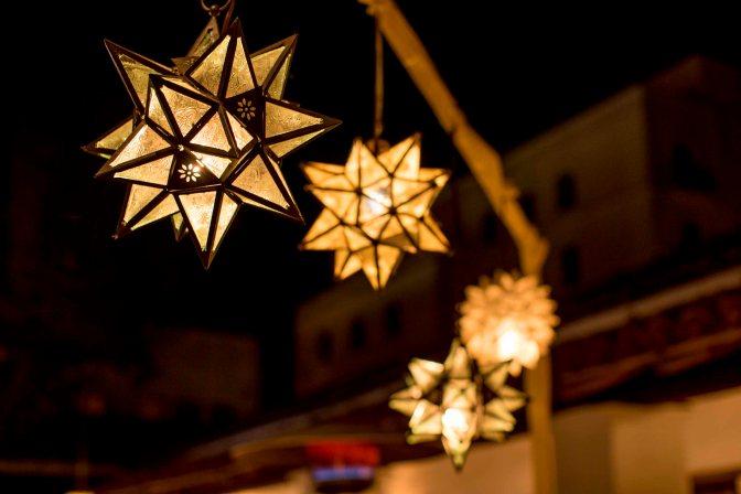 Una Noche de Estrellas, SBTHP's Fundraiser Under the Stars