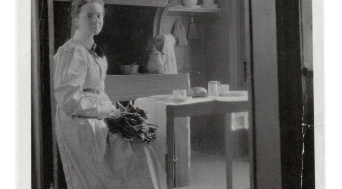 More than Hearst Castle: a look into Julia Morgan