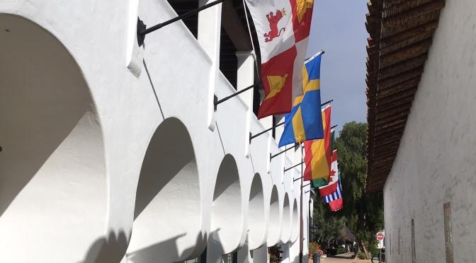 Santa Barbara: Yesterday, Today, Tomorrow