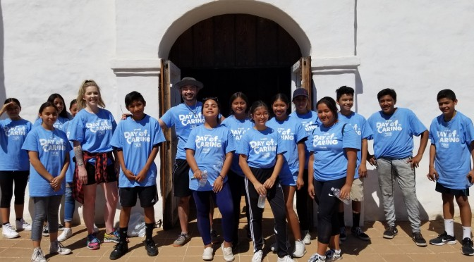 2019 United Way Day of Caring