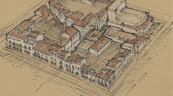 Exploring Historic Planning and Architecture to Inform the Future