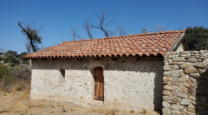 California Missions Foundation Continues to Support Preservation Efforts at the Santa Inés Mission Mills