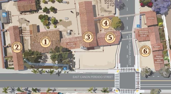 El Presidio SHP Reopens with Enhancements