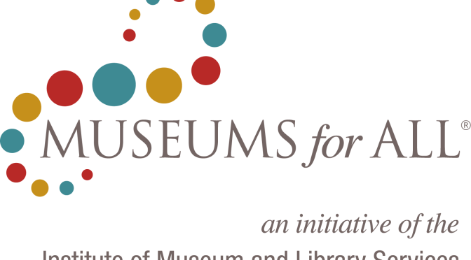 SBTHP Joins Museums for All in a County-wide Initiative